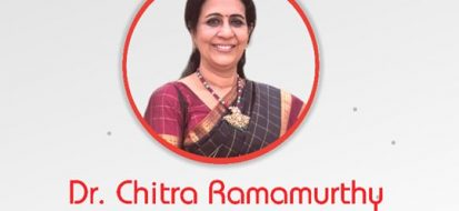 Dr. Chitra Ramamurthy – Chairman of Academic & Research Commitee