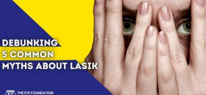 Debunking 5 common myths about LASIK