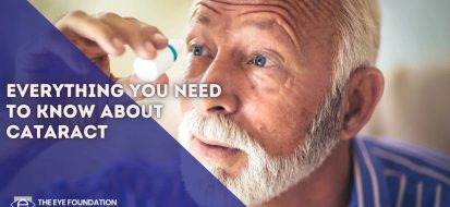 Everything you need to know about Cataract