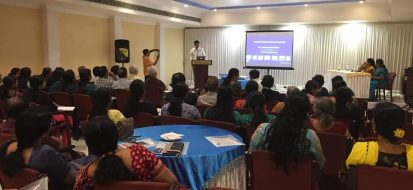 CME Programme organized by The Eye Foundation