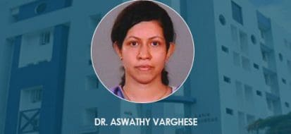 Dr. Aswathy DNB Resident at ERUDIO