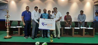 Eye Serve, Eye care for the Needy – Rajalakshmi Nethralay