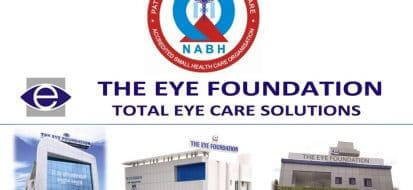 Mettupalayam & Ooty branch of The Eye Foundation
