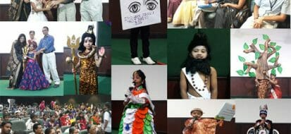 5th Edition of Fancy Dress Competition 2017
