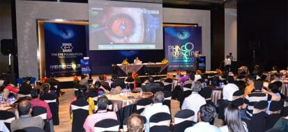 Phaco Refractive Decoded 2017 CME