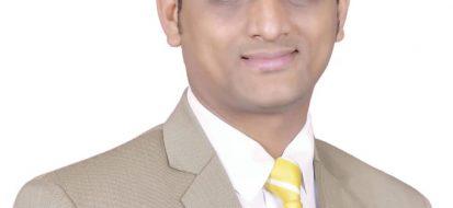 Congratulations to Dr. Ashraya Nayak, Consultant Vitreoretinal surgeon