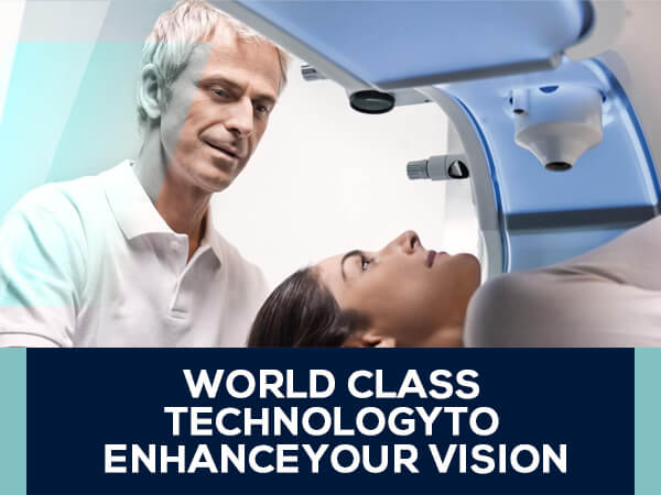 Most Trusted Eye Care Hospital in Coimbatore