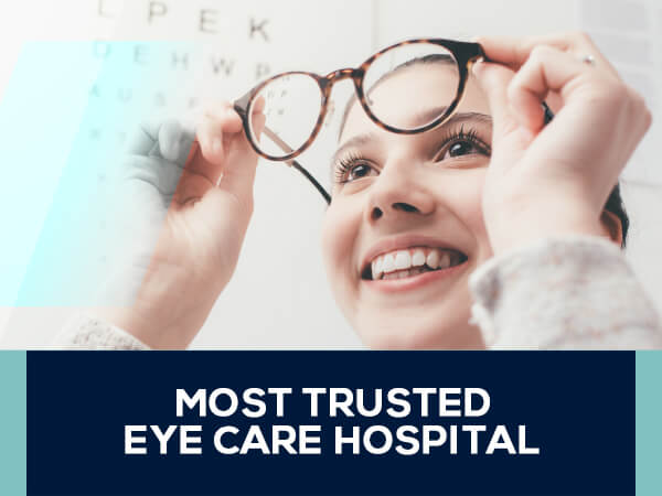 Eye Foundation Experience the Expertise