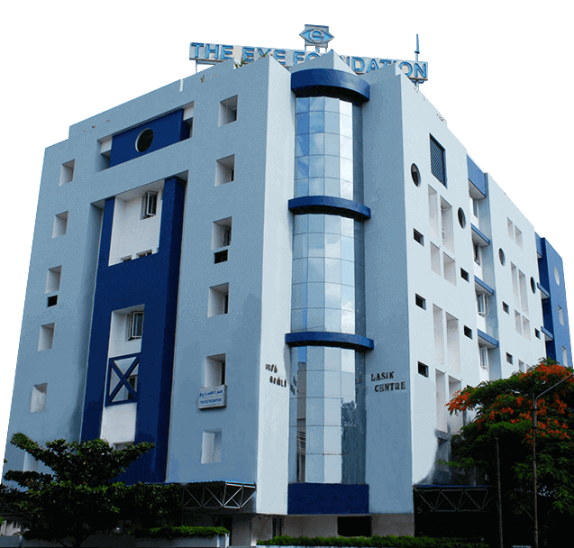 Eye Hospital in Coimbatore