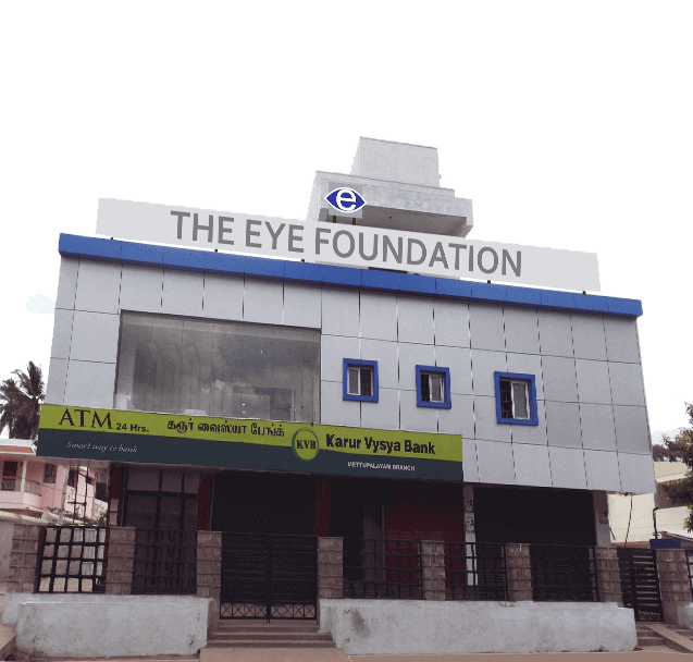 Eye Hospital in Mettupalayam
